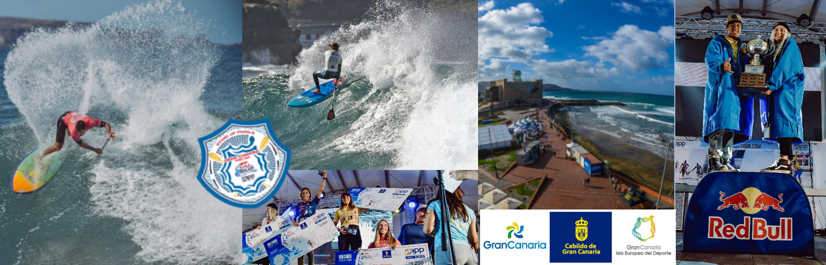 Gran Canaria pro-am 2021